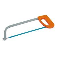 Cadru bomfaier Mega, 300 mm, profil rectangular, maner plastic