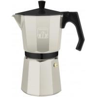 Infuzor pentru cafea Cecotec Mimoka, 300 ml, 6 cani cafea, Bej