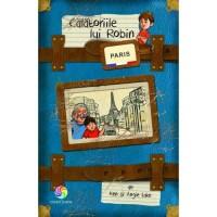 Carte Calatoriile lui Robin - Paris Corint, 96 pagini, 3 ani+