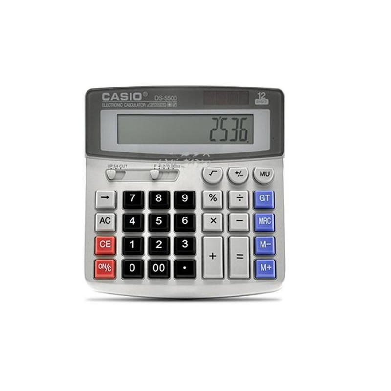 Calculator cu camera video