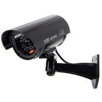 Camera falsa CCD cu led
