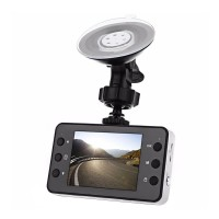 Camera auto DVR Siegbert, 1080P, full HD, display 2.4 inch, 2 x LED night vision