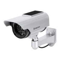 Camera Dummy Solara DK 12 Cabletech, 25 x 17 x 8 cm, Alb