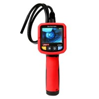 Camera inspectie auto Uni-T UT665, 4 x LED, 4 x R6, ecran TFT, rezolutie 640 x 480 px