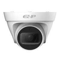 Camera IP Poe Turret, scanare progresiva, 2 mpx, 2.7 inch