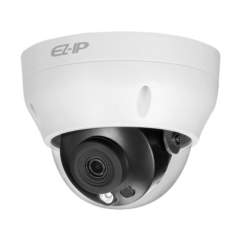 Camera IP Poe Dome, scanare progresiva, 4 mpx 2.8 mm 2021 shopu.ro