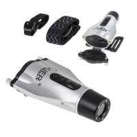 Camera Sport Quer Metal, rezistenta la apa, 1280 x 720, accesorii incluse