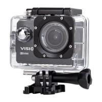 Camera sport vision Kruger Matz, rezolutie 4K, alimentare baterie Li-Ion