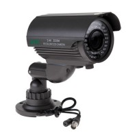 Camera supraveghere CCD 1/3 SONY, LED IR