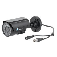 Camera supraveghere CCD 1/4 SONY, 24 x LED IR