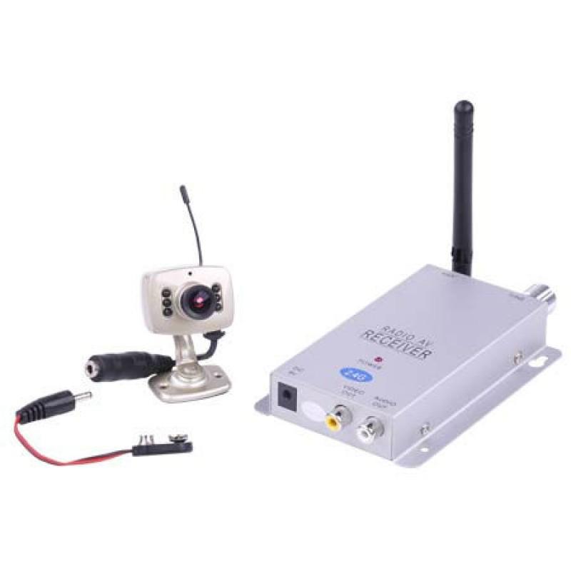 Camera supraveghere fara fir WS309AS 2021 shopu.ro