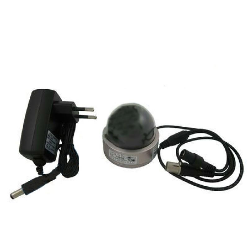 Camera supraveghere JK608 mini, camera SHARP 1/3 inch color CCD 2021 shopu.ro