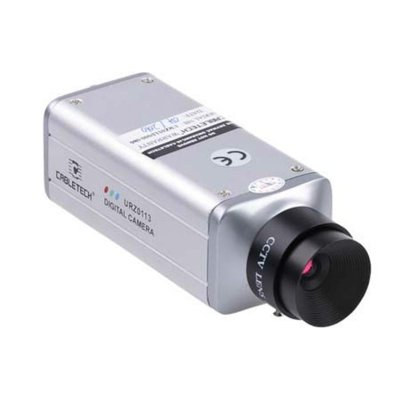 Camera supraveghere JK-868CMOS, 40 dB, senzor CMOS 2021 shopu.ro