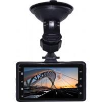 Camera video auto Smailo Optic Video Cam, 1920x1080 px, rezolutie Full HD, Negru