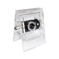 Camera Web cu Microfon C18 Omega, 1.3 Mega pixeli