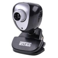Camera Web Panther Intex, senzor CMOS de inalta rezolutie