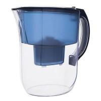 Cana pentru filtrare apa Teesa, 3.8 l, 2 filtre, ABS