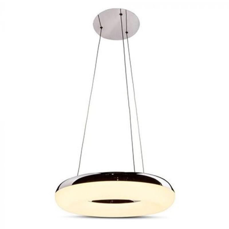 Candelabru LED, 40 W, 40 cm, 3000 K, lumina alb calda shopu.ro