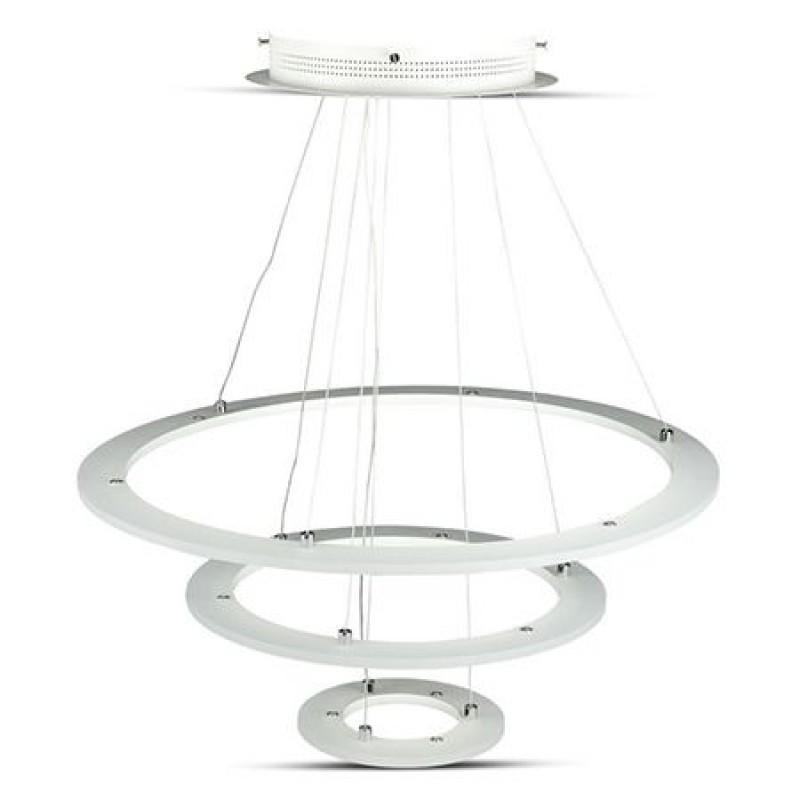Candelabru LED, 70 W, 3000 K, 5250 lm, lumina alb calda shopu.ro