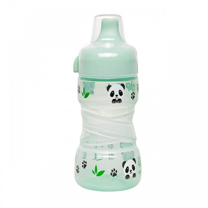 Canuta de baut Nip Trainer Cup, 260 ml, 9 luni + 2021 shopu.ro