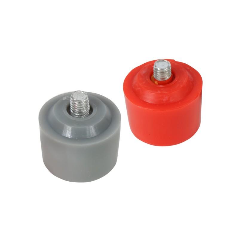 Cap dublu interschimbabil pentru ciocan Proline, 45 mm 2021 shopu.ro