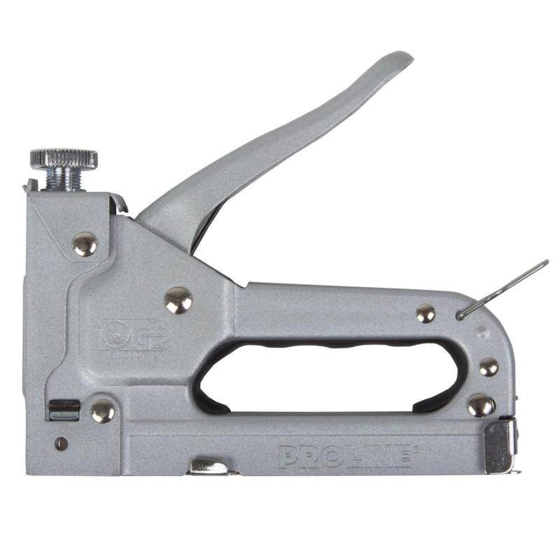 Capsator metalic multifunctional Proline, tip G/S/E, 6 - 14 mm