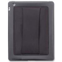 Carcasa protectie pentru tableta iPad2/3 Manhattan, negru