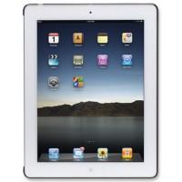 Carcasa protectie pentru tableta iPad3 Manhattan, material rezistent, gri