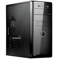 Carcasa PC Spire 1072B, Negru