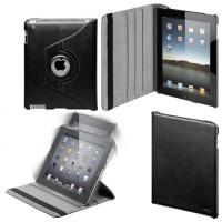 Carcasa pentru iPad 2/3/4 Deskstand, rotire 360 grade