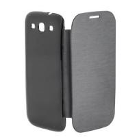 Husa protectie pentru telefon Samsung Galaxy S3 M-Life, Gri