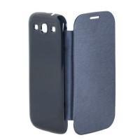 Husa protectie pentru telefon Samsung Galaxy S3 M-Life, Albastru
