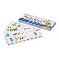 Carduri activitati Familia mea Learning Resources, 21 de carduri cu imagini fata-verso