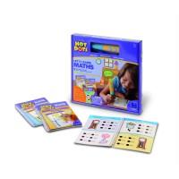 Carduri Hot Dots Educational Insights, 192, activitati, 5 - 9 ani