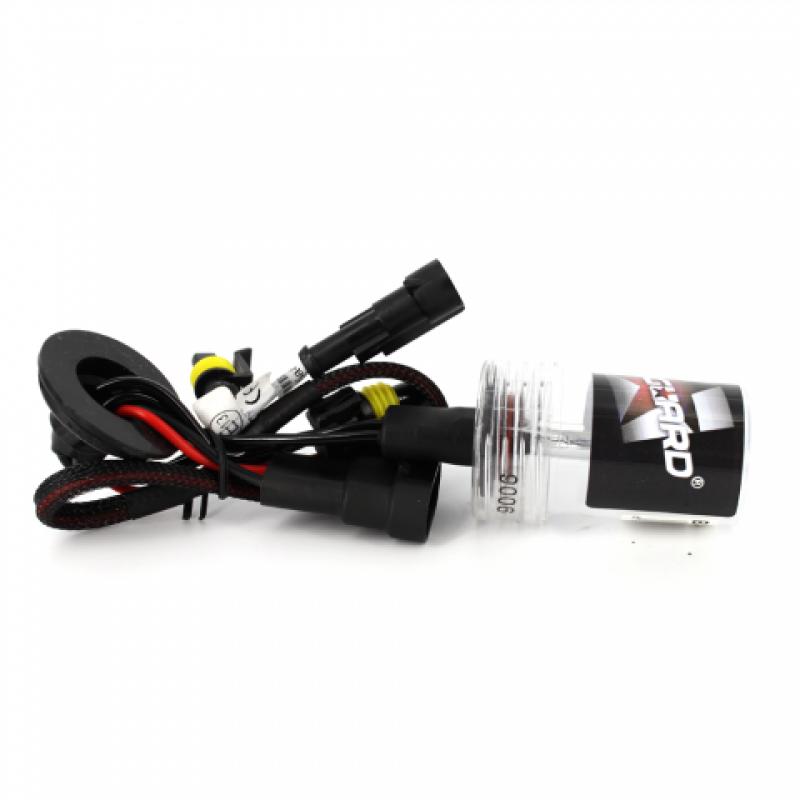 Bec Xenon 9006 HB4 Carguard, 35 W, 12 V, 3500 lm, 4300 K