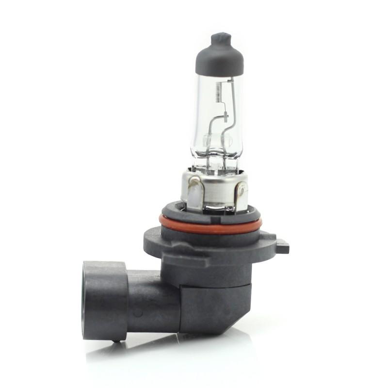 Set 2 becuri Halogen 9006 HB4 Carguard, 65 W, 12 V, +30% intensitate