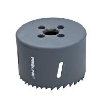 Carota universala bimetal HSS, 102 mm