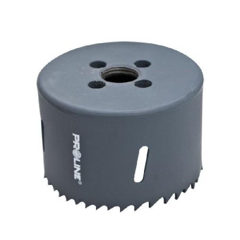 Carota universala bimetal HSS Proline, 60 mm