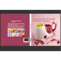 Carte de bucate Mum Cook in limba engleza Beaba, 25 retete