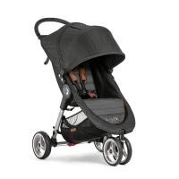 Carucior City Mini 3 Baby Jogger, sistem 3 in 1, 100.5 x 61 x 105.5, 0 luni+
