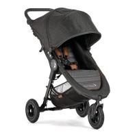 Carucior City Mini GT Baby Jogger, suporta maxim 15 kg, 0 luni+