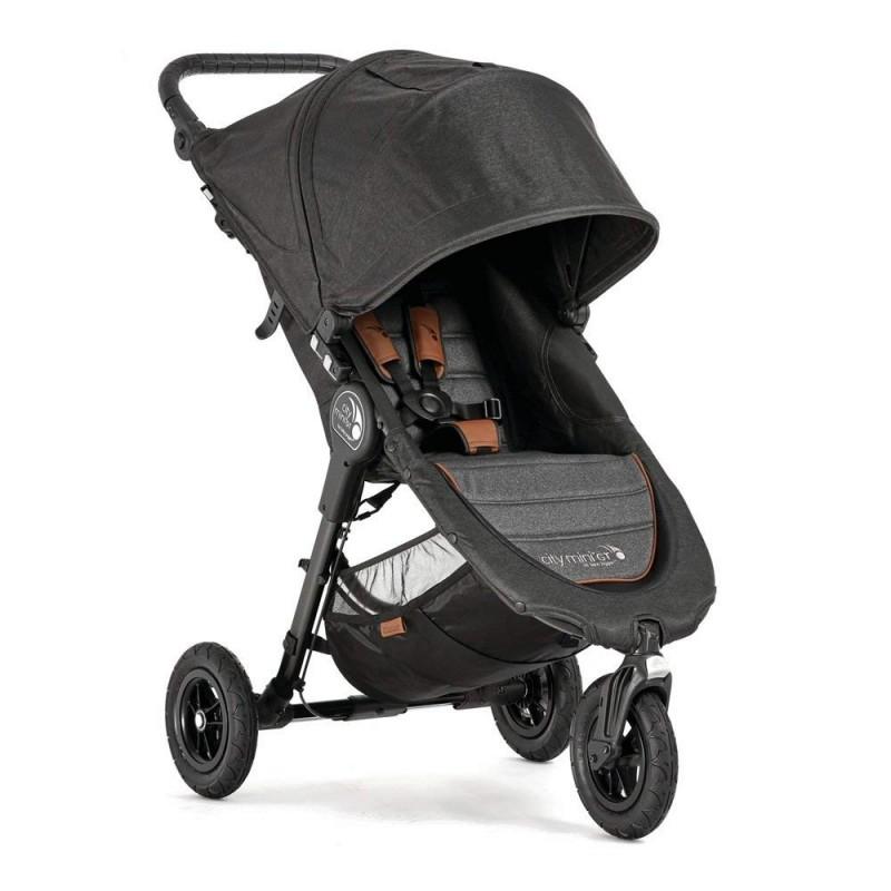 Carucior City Mini GT Baby Jogger, suporta maxim 15 kg, 0 luni+ 2021 shopu.ro