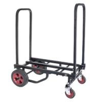 Carucior pentru transport echipamente, 61 x 43.2 x 70, maxim 136 kg
