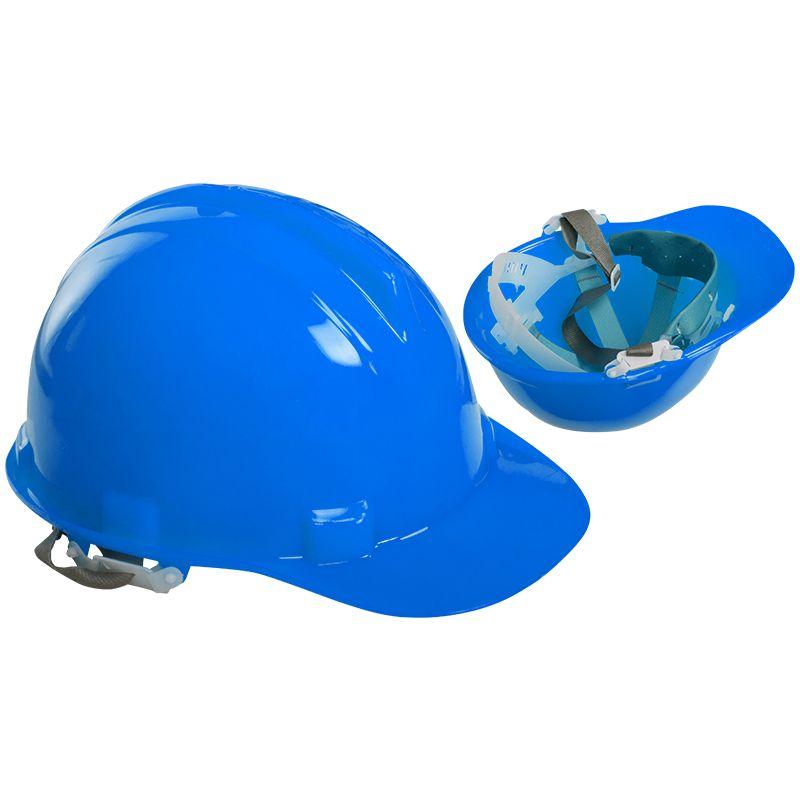 Casca de protectie Lahti Pro, albastru 2021 shopu.ro