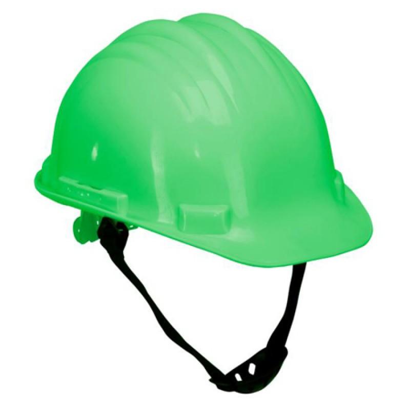 Casca protectie industriala Lahti Pro, verde 2021 shopu.ro
