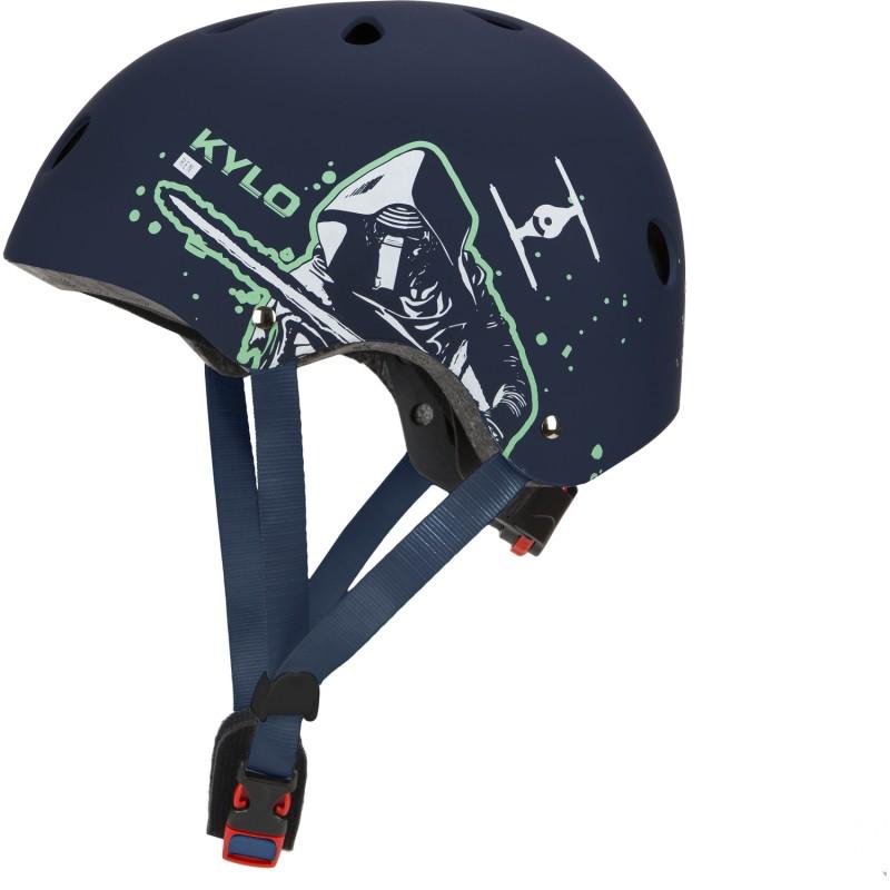 Casca protectie Skate Star Wars Stormtrooper Seven, ajustabila 54-58 cm, Negru 2021 shopu.ro