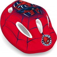 Casca de protectie Spiderman Seven, dimensiune ajustabila,  3 - 10 ani