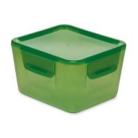 Caserola Easy Keep Aladdin, 1200 ml, capac detasabil, Verde