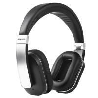 Casti Kruger Matz F5A, Bluetooth, Tehnologie APT-X, functie Active Noise Cancellation, argintiu