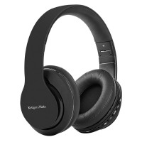 Casti Kruger Matz Street 2, Bluetooth, tehnologie aptX, negru